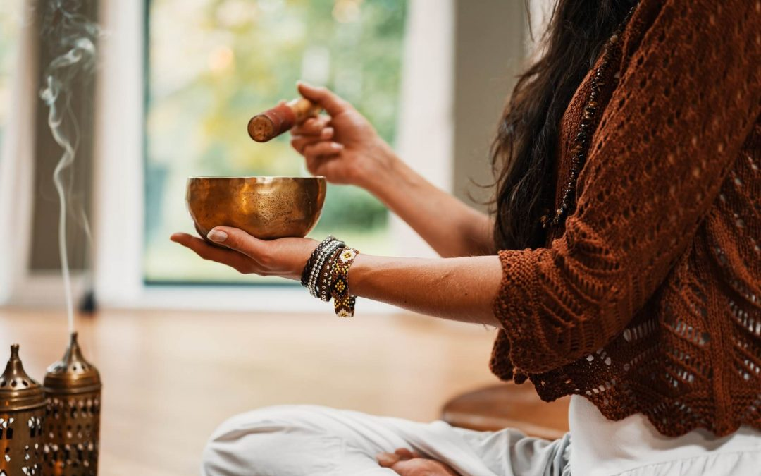6 Popular Questions About Spiritual Healing Answered