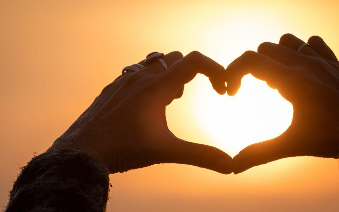 Love Spells – A Little Magic in Love Never Hurts